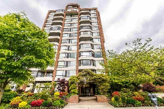 Main Photo: 1104 2189 W 42ND Avenue in Vancouver: Kerrisdale Condo for sale (Vancouver West)  : MLS(r) # R2168215