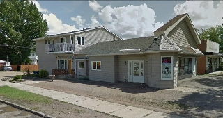 Main Photo: 12049 127 Street: Edmonton Retail for sale : MLS(r) # E4054570