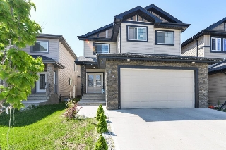 Main Photo: 5123 2 Avenue in Edmonton: Zone 53 House for sale : MLS® # E4066720