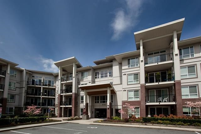 "Main Photo: 116 3192 GLADWIN Road in Abbotsford: Central Abbotsford Condo for sale in ""BROOKLYN"" : MLS(r) # R2177678"