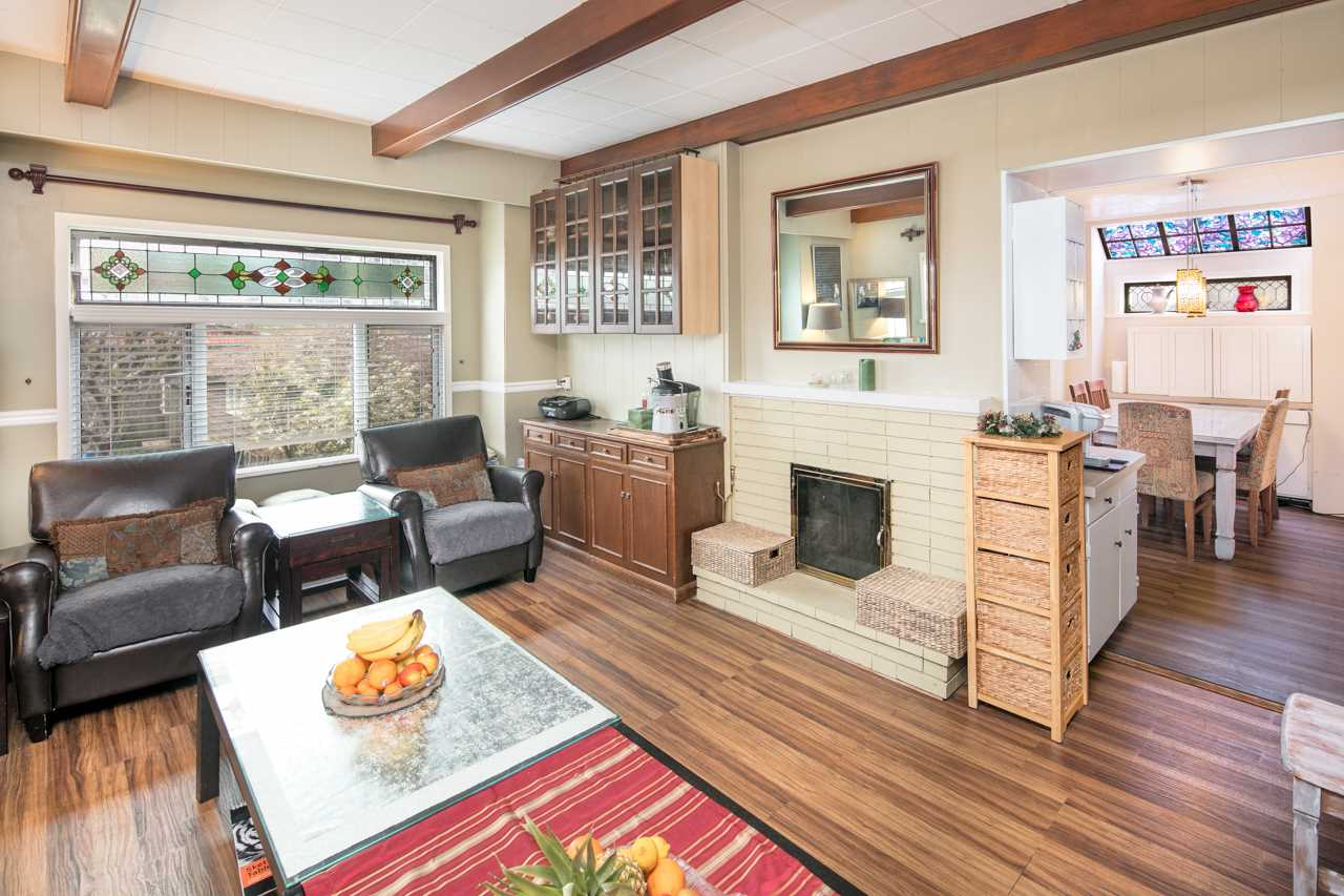 Photo 7: 4083 W 18TH Avenue in Vancouver: Dunbar House for sale (Vancouver West)  : MLS(r) # R2177710