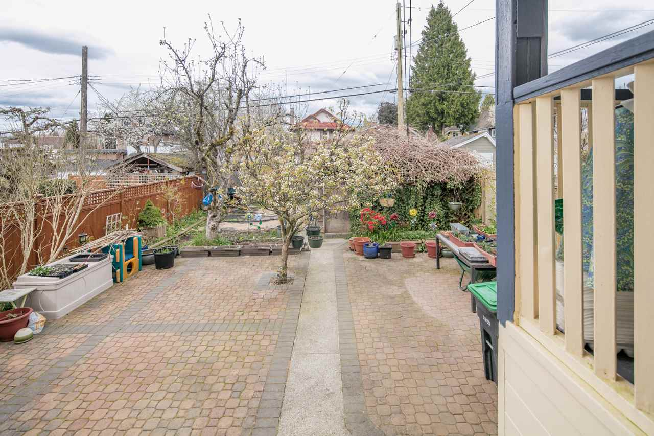 Photo 3: 4083 W 18TH Avenue in Vancouver: Dunbar House for sale (Vancouver West)  : MLS(r) # R2177710