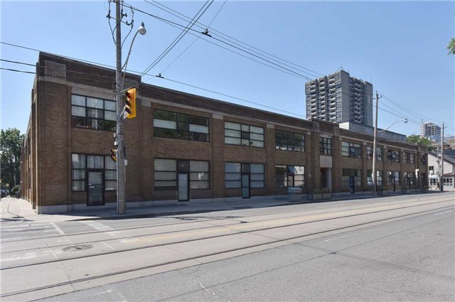 Main Photo: 365 Dundas St E Unit #114 in Toronto: Moss Park Condo for sale (Toronto C08)  : MLS(r) # C3845794