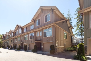 "Main Photo: 7 20967 76 Avenue in Langley: Willoughby Heights Townhouse for sale in ""Natures Walk"" : MLS(r) # R2181330"