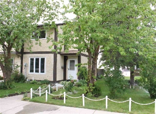 Main Photo:  in Edmonton: Zone 20 Townhouse for sale : MLS® # E4078471