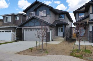 Main Photo: 16207 139 Street in Edmonton: Zone 27 House for sale : MLS®# E4080586