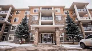 Main Photo: 210 11615 ELLERSLIE Road in Edmonton: Zone 55 Condo for sale : MLS® # E4082020