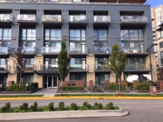 "Main Photo: 203 3090 GLADWIN Road in Abbotsford: Central Abbotsford Condo for sale in ""Hudson Loft"" : MLS® # R2207149"