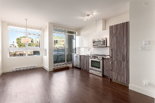 "Main Photo: 216 2250 COMMERCIAL Drive in Vancouver: Grandview VE Condo for sale in ""MARQUEE ON THE DRIVE"" (Vancouver East)  : MLS® # R2209772"