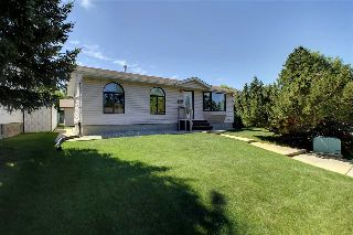 Main Photo: 4 CAMPBELL Crescent W: Stony Plain House for sale : MLS® # E4084640