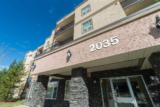 Main Photo: 206 2035 GRANTHAM Court in Edmonton: Zone 58 Condo for sale : MLS® # E4085913