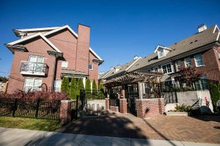 "Main Photo: 16 7458 BRITTON Street in Burnaby: Edmonds BE Townhouse for sale in ""BRITTON"" (Burnaby East)  : MLS® # R2217901"