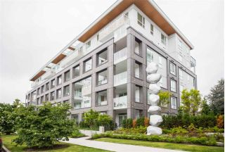 "Main Photo: 211 6677 CAMBIE Street in Vancouver: South Cambie Condo for sale in ""CAMBRIA"" (Vancouver West)  : MLS® # R2223357"