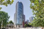 "Main Photo: 2703 58 KEEFER Place in Vancouver: Downtown VW Condo for sale in ""FIRENZE"" (Vancouver West)  : MLS® # R2223742"
