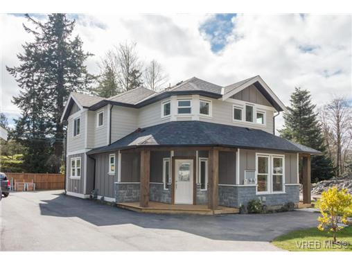Main Photo: 1073 Torrance Avenue in : La Happy Valley Single Family Detached for sale (Langford)  : MLS® # 361756