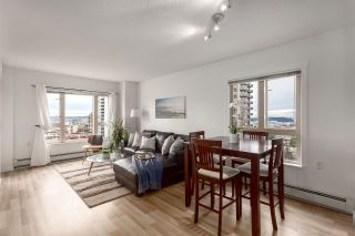 "Main Photo: 802 121 W 15TH Street in North Vancouver: Central Lonsdale Condo for sale in ""Alegria"" : MLS® # R2225479"