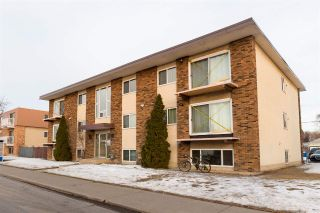 Main Photo: 303 12929 127 Street in Edmonton: Zone 01 Condo for sale : MLS® # E4090255
