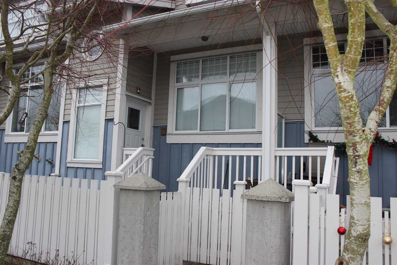 Main Photo: 39 12333 ENGLISH Avenue in Richmond: Steveston South Townhouse for sale : MLS® # R2229835
