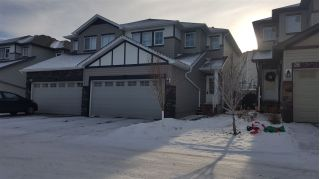 Main Photo: 29 9350 211 Street SW in Edmonton: Zone 58 House Half Duplex for sale : MLS® # E4092945