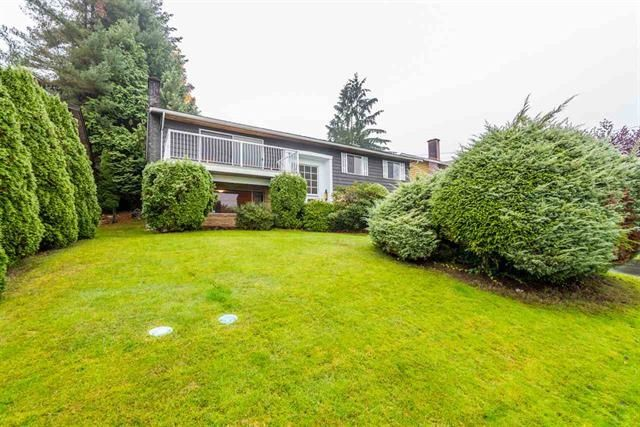 "Main Photo: 2326 HURON Drive in Coquitlam: Chineside House for sale in ""CHINESIDE"" : MLS® # R2238743"