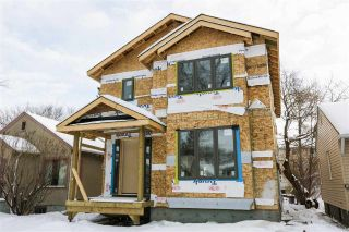 Main Photo:  in Edmonton: Zone 15 House for sale : MLS® # E4099693