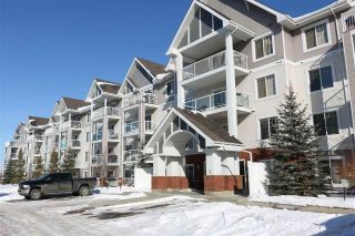 Main Photo:  in Edmonton: Zone 27 Condo for sale : MLS® # E4099846