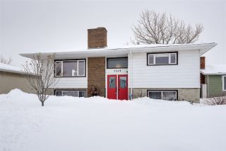 Main Photo: 3524 73 Street NW in Edmonton: Zone 29 House for sale : MLS® # E4101435