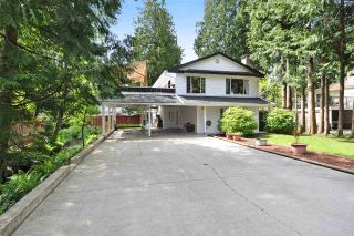 Main Photo: 3145 RALEIGH Street in Port Coquitlam: Central Pt Coquitlam House for sale : MLS®# R2255982