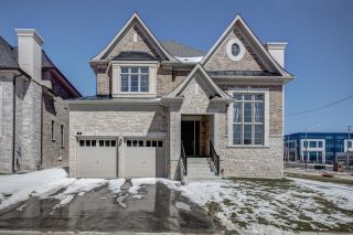 Main Photo: 53 Fanning Mills Circle in Vaughan: Patterson Freehold for sale