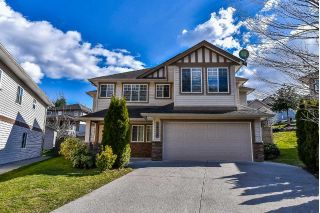 Main Photo: 34228 AMBLEWOOD Place in Abbotsford: Poplar House for sale : MLS®# R2264336