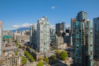 Main Photo: 2704 928 HOMER Street in Vancouver: Yaletown Condo for sale (Vancouver West)  : MLS®# R2266674