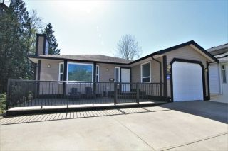 Main Photo: 22908 113TH Avenue in Maple Ridge: East Central House for sale : MLS®# R2271433