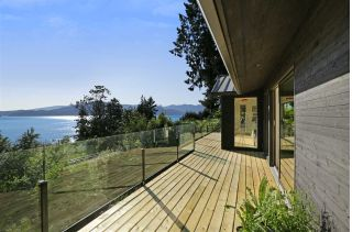 Main Photo: 20 SEAVIEW Place: Lions Bay House for sale (West Vancouver)  : MLS®# R2272148