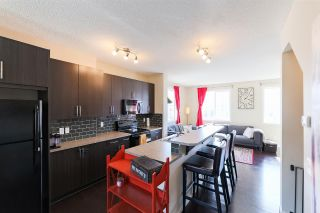 Main Photo: 139 603 WATT Boulevard in Edmonton: Zone 53 Townhouse for sale : MLS®# E4119545
