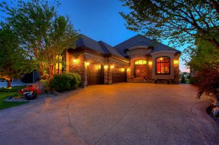 Main Photo: 2306 CAMERON RAVINE Cove in Edmonton: Zone 20 House for sale : MLS®# E4120227