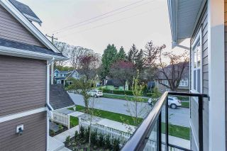 Main Photo: 1002 E 20TH Avenue in Vancouver: Fraser VE Townhouse for sale (Vancouver East)  : MLS®# R2290369