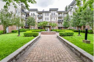 "Main Photo: 308 5430 201 Street in Langley: Langley City Condo for sale in ""Sonnet"" : MLS®# R2297750"
