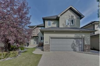 Main Photo: 73 OAK VISTA Drive: St. Albert House for sale : MLS®# E4127758