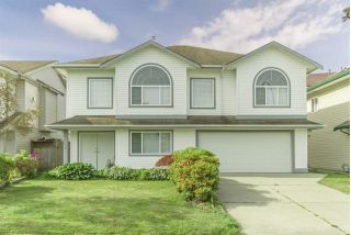 Main Photo: 20112 121 Avenue in Maple Ridge: Northwest Maple Ridge House for sale : MLS®# R2306542
