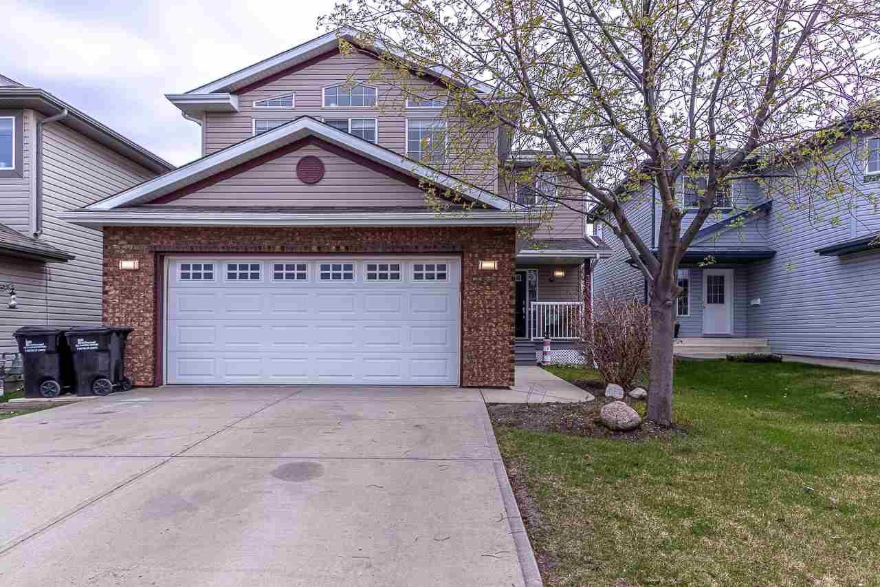 FEATURED LISTING: 371 FOXBORO Way Sherwood Park