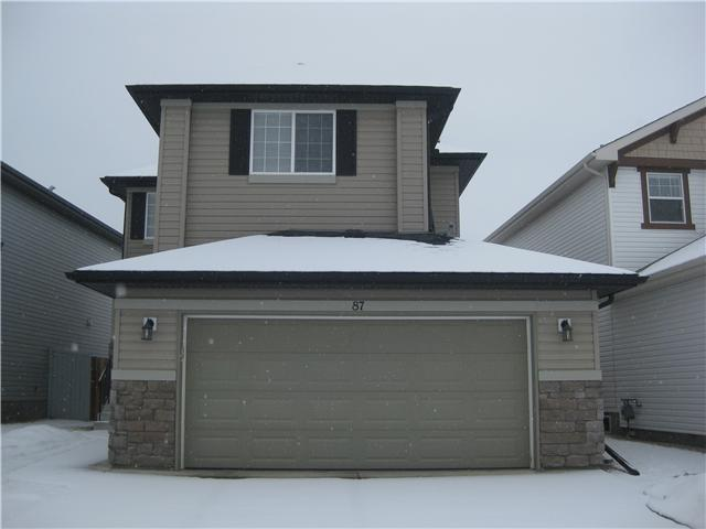 Main Photo: 87 SOMERSIDE Crescent SW in CALGARY: Somerset Residential Detached Single Family for sale (Calgary)  : MLS® # C3466230