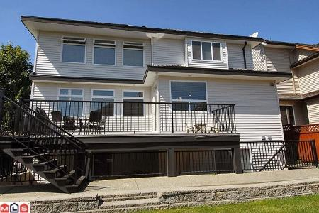 Photo 10: 8342 167A ST in Surrey: House for sale (Fleetwood)  : MLS® # F1121071