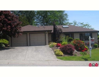 Main Photo: 2172 Everett Street in Abbotsford: Abbotsford East House for sale : MLS(r) # F1006898