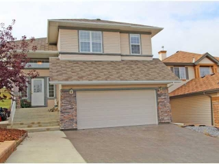 Main Photo: 161 PANAMOUNT Drive NW in CALGARY: Panorama Hills Residential Detached Single Family for sale (Calgary)  : MLS(r) # C3588918