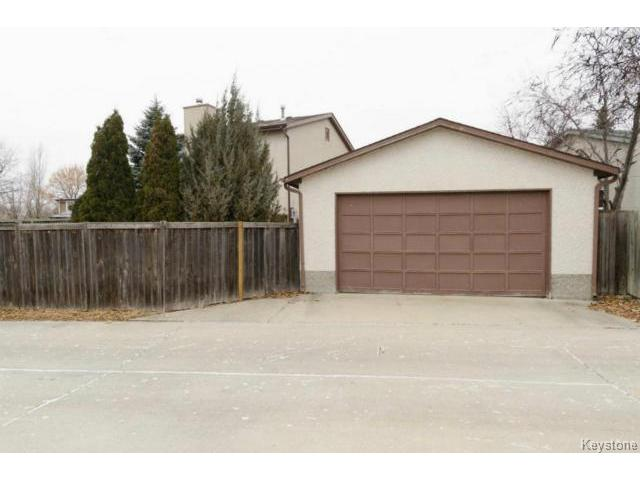 Photo 20: 26 Timmerman Place in WINNIPEG: North Kildonan Residential for sale (North East Winnipeg)  : MLS® # 1427541