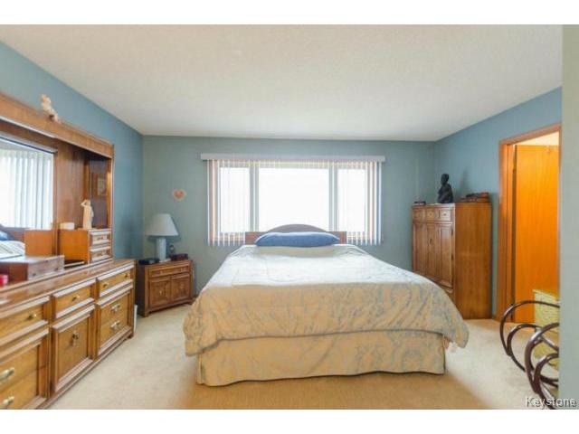 Photo 11: 26 Timmerman Place in WINNIPEG: North Kildonan Residential for sale (North East Winnipeg)  : MLS® # 1427541