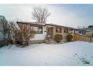 Main Photo: 536 E Harvard Avenue in WINNIPEG: Transcona Residential for sale (North East Winnipeg)  : MLS(r) # 1429029