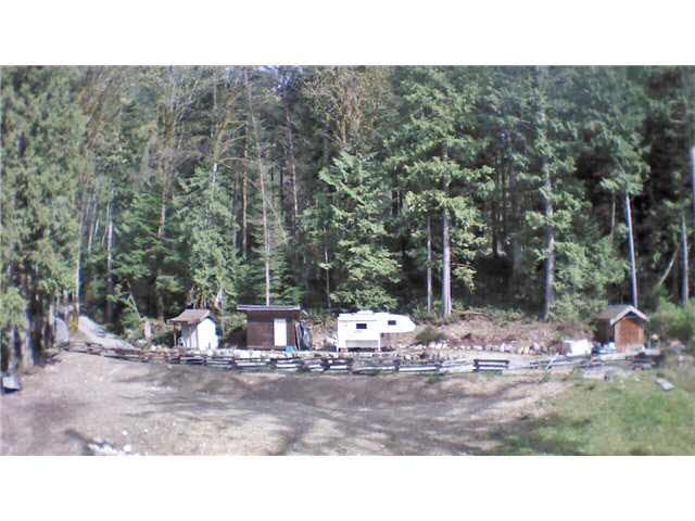 Photo 5: Photos: LOT 1 CARMEL PLACE in Sechelt: Sechelt District Home for sale (Sunshine Coast)  : MLS®# V1112207