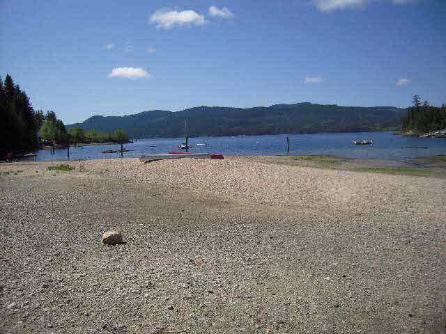 Photo 7: Photos: LOT 1 CARMEL PLACE in Sechelt: Sechelt District Home for sale (Sunshine Coast)  : MLS®# V1112207