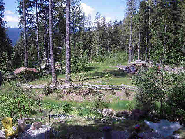 Photo 3: Photos: LOT 1 CARMEL PLACE in Sechelt: Sechelt District Home for sale (Sunshine Coast)  : MLS®# V1112207